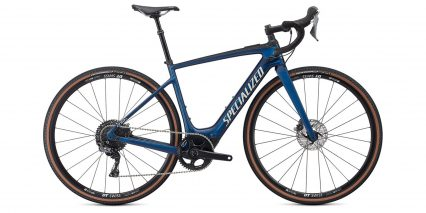 Specialized Turbo Creo Sl Comp Carbon Evo Stock Navy