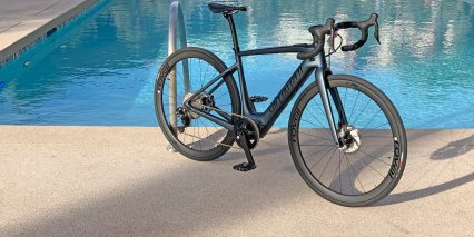Specialized Turbo Creo Sl Expert Electric Road Bike