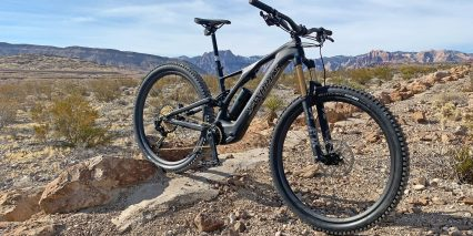 Specialized Turbo S Works Levo Sl Lightest Electric Mountain Bike