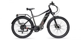 Dost Kope Electric Bike Review