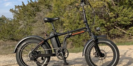 Eu Rad Power Bikes Radmini 4