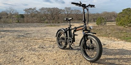 Eu Rad Power Bikes Radmini 4 Folding Fat Tire Ebike