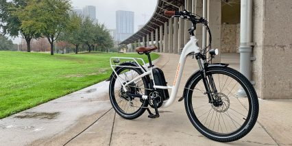 Rad Power Bikes Radcity Step Thru 3 Ebike