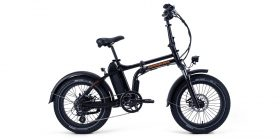 Rad Power Bikes Radmini 4 Electric Bike Review