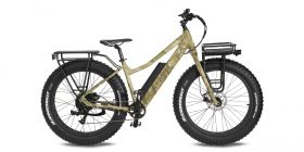 Surface 604 Boar Hunter Electric Bike Review