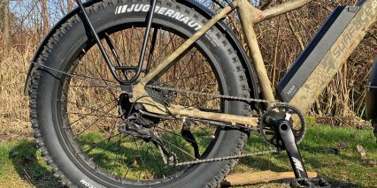 Surface 604 Boar Hunter Sram X5 11 34 Tooth 9 Speed Cassette
