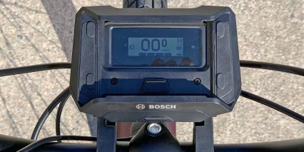 Electra Townie Path Go 10d Eq Bosch Smartphone Hub Lcd Display Universal Phone Mount