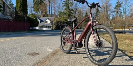 Electra Townie Path Go 10d Eq Electric Bicycle Cruiser