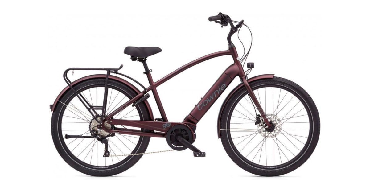 Electra Townie Path Go 10d Eq Electric Bike Review