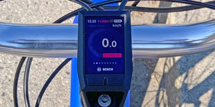Electra Vale Go 9d Eq Bosch Kiox Color Ebike Display