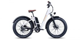 Eu Rad Power Bikes Radrhino Step Thru 1 Electric Bike Review