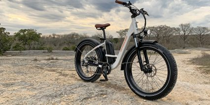 Eu Rad Power Bikes Radrhino Step Thru 1 Fat Tire Ebike