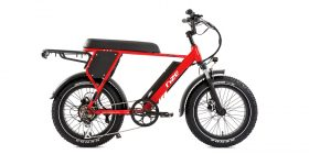 Rize Bikes Blade Electric Bike Review