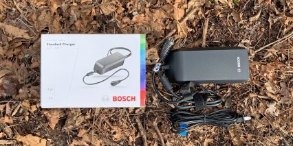 Trek Allant Plus 7 Bosch Standard Electric Bicycle Charger