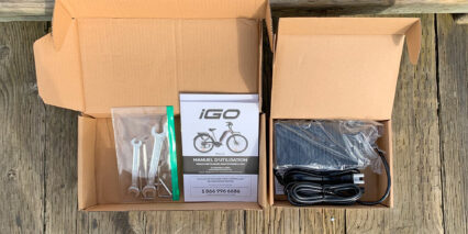 Igo Electric Core Extreme 2 0 Instruction Manual Tools 2 Amp Charger