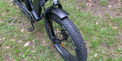 Igo Electric Core Extreme 2 0 Rst Suspension Fork With Lockout And Preload