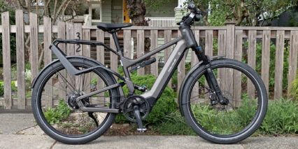 Riese Muller Delite Gt Rohloff