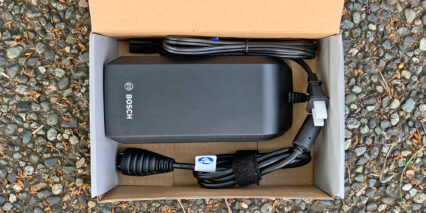Riese Muller Delite Gt Rohloff Bosch Electric Bike Charger