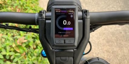 Riese Muller Delite Gt Rohloff Bosch Kiox Removable Color Lcd Display For Ebikes