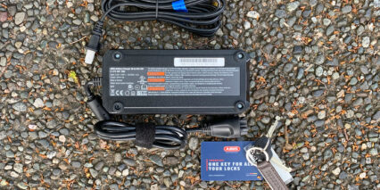 Riese Muller Delite Gt Rohloff Bosch Standard Ebike Charger 4 Amp