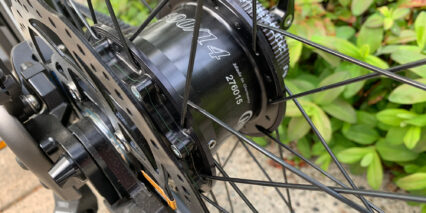 Riese Muller Delite Gt Rohloff E 14 Electronic Geared Hub 526 Degrees