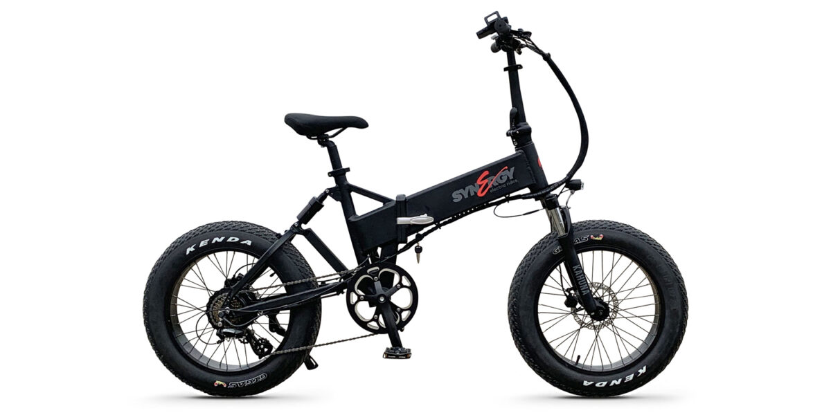 Synergy Kahuna Electric Bike Review