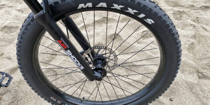 Sondors Mxs Maxxis High Roller Ii Front Tire