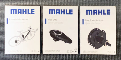 Cannondale Treadwell Neo Eq Remixte Instruction Booklets
