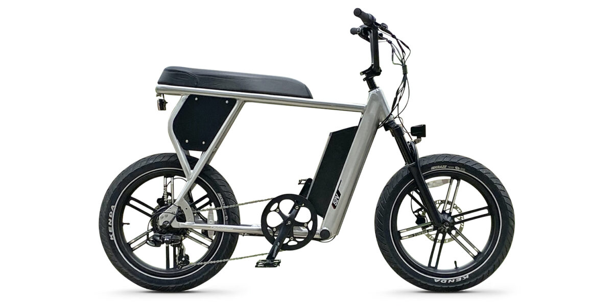 Juiced Bikes Cityscrambler Electric Bike Review