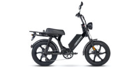 Juiced Bikes Hyperscorpion Electric Bike Review