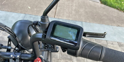 Juiced Bikes Hyperscorpion Landian Greyscale Lcd Display