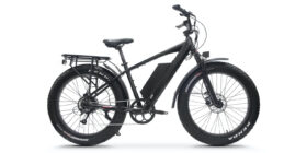 Juiced Bikes Ripcurrent S Electric Bike Review