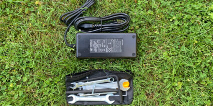 Rad Power Bikes Radmission 1 Ebike Charger 2 Amp