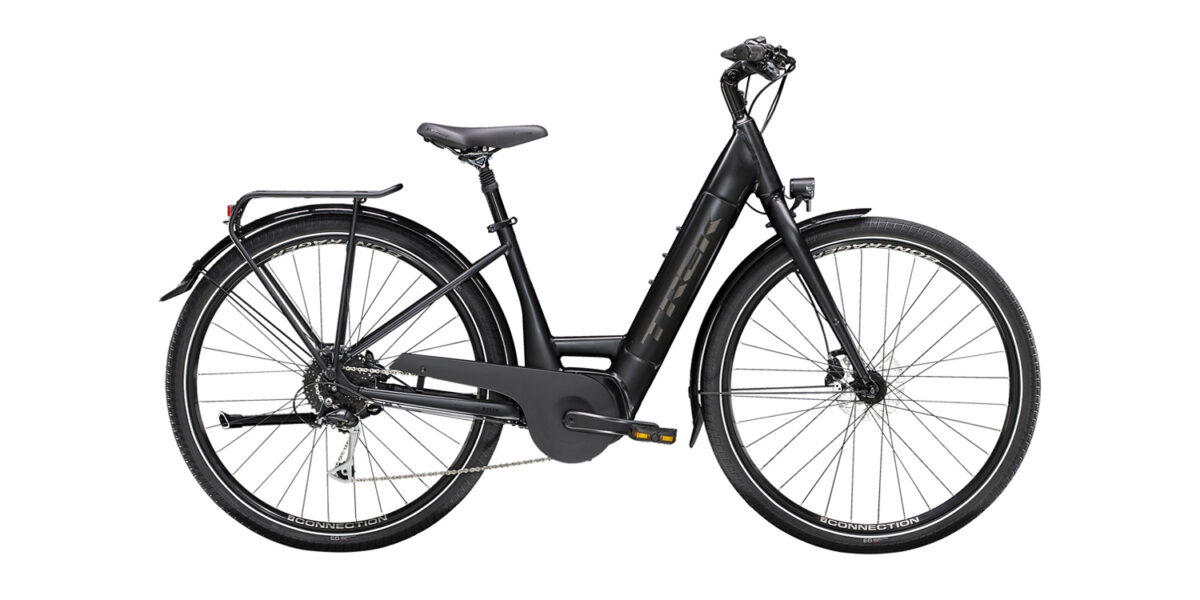 Trek Verve Plus 3 Electric Bike Review