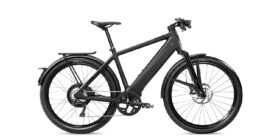 Stromer St3 Electric Bike Review