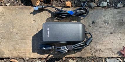 Trek Powerfly Fs 9 Equipped Bosch Electric Bike Charger