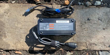 Trek Powerfly Fs 9 Equipped Bosch Standard 4 Amp Charger