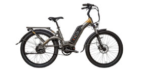 Evelo Aurora Limited Electric Bike Review