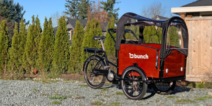 Bunch Bikes The Original Electric