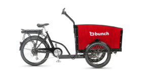 Bunch Bikes The Original Electric Bike Review