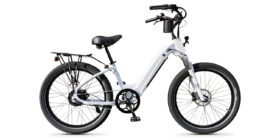 Electric Bike Company Model R Electric Bike Review