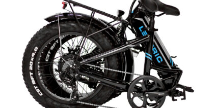 Lectric Ebikes Lectric Xp Stock Folded