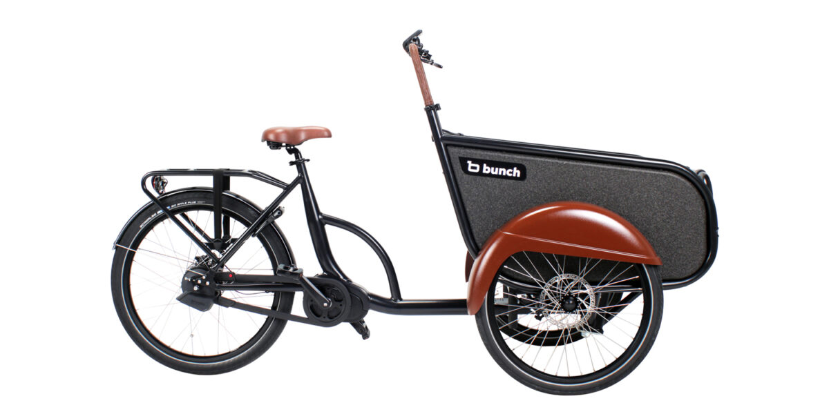 Bunch Bikes The Coupe Electric Bike Review