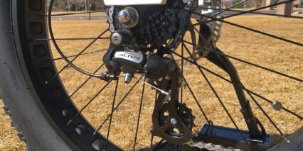 Sondors Lx Shimano Tourney Derailleur 11 To 34 Tooth Hyperglide Cassette