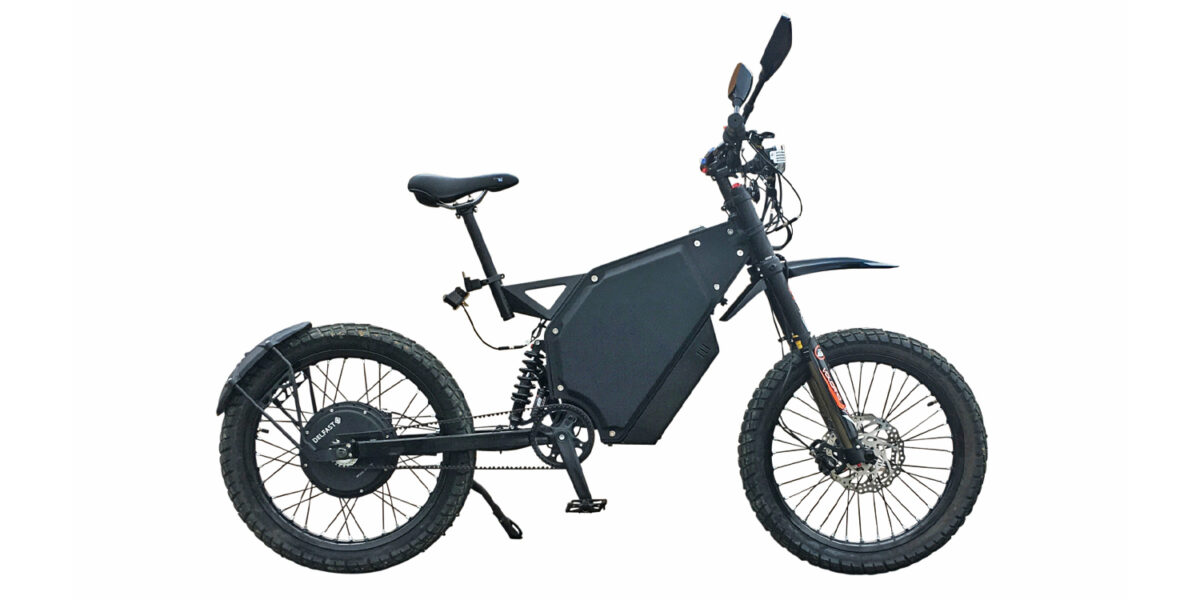 Delfast Top 30 Electric Bike Review