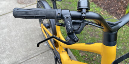 Specialized Turbo Como Sl 5 0 Dual Piston Trp Flow Hydraulic Disc Brakes Bell Trigger Shifter
