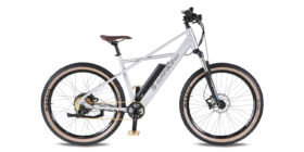 Surface 604 Quad Electric Bike Review