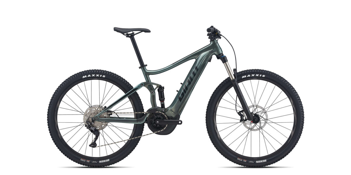Giant Stance E Plus 2 Electric Bike Review