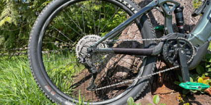 Giant Stance E Plus 2 Shimano Deore 10 Speed 11 46 Tooth Cassette