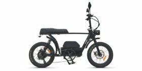 Spark Cycleworks Bandit Electric Bike Review